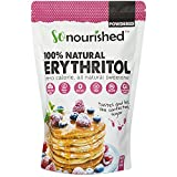 Powdered Erythritol Sweetener (1 lb / 16 oz) - Perfect for Diabetics...