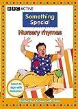 Something Special: Nursery Rhymes DVD