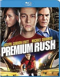 Cover Image for 'Premium Rush (+ UltraViolet Digital Copy)'