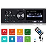 Best Car Mp3 Players - Car Stereo wtih Bluetooth Single din car Stereo Review