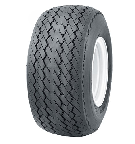 Hi-Run LG Golf Lawn & Garden Tire -18/8.50-8 (Best Golf Cart Tires)