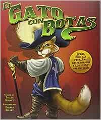 Gato Con Botas,El (Cuentos): Amazon.es: Andres Font