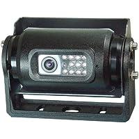 CRIMESTOPPER SV6914IR 180 WIDE-ANGL CCD CLR CAM