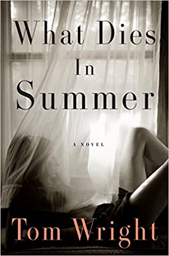 Book What Dies in Summer