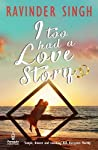 I Too Had a Love Story price comparison at Flipkart, Amazon, Crossword, Uread, Bookadda, Landmark, Homeshop18