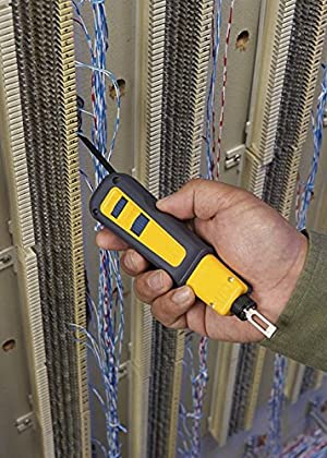 Fluke Networks D914S Impact Punch Down Tool (Tamaño: Impact Tool Only)