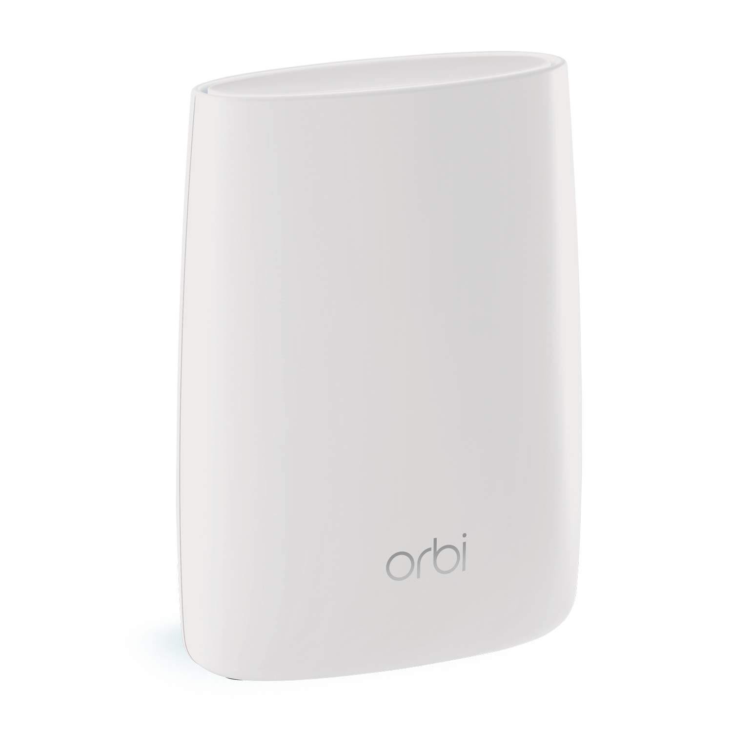NETGEAR Orbi Ultra-Performance Whole Home Mesh WiFi Satellite Extender - works with your Orbi Router to add 2,500 sq. feet at speeds up to 3 Gbps, AC3000 (RBS50) by NETGEAR