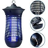 EasyGo Zapper - Mosquito Bug Killer Trap - Powerful 18 Watt Light Lamp - Indoor and Outdoor Use
