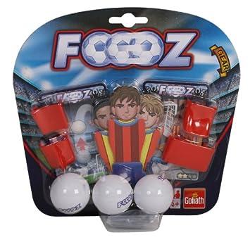 Goliath Toys - Juego de reflejos, 1 jugador 30460 [Importado]