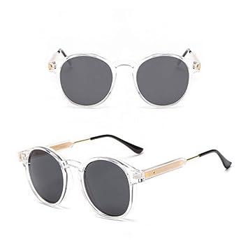 GJYANJING Gafas De Sol Nuevas Gafas De Sol para Mujer Gafas ...