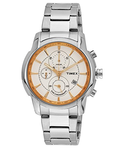 Timex-E-Class-Analog-Silver-Dial-Mens-Watch