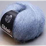 Lana Grossa Pelote à tricoter Silkhair 092laine/25g