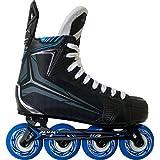 Alkali RPD Recon Inline Hockey Skates (Size 12)