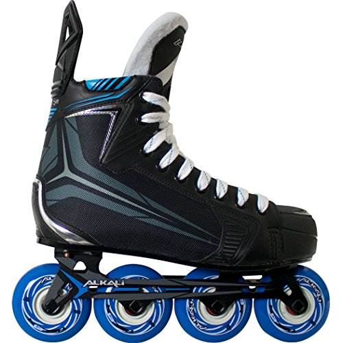 5 Best Inline Hockey Skates 2019 - Ultimate Buyer's Guide