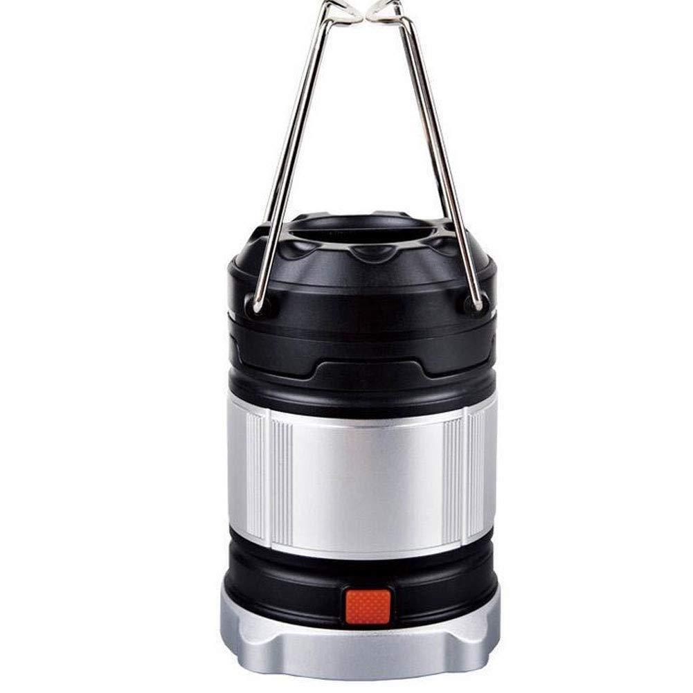 Lantern Portable Light USB Charging Discharge Camping Light Camping Light 18650 Powered Emergency Light
