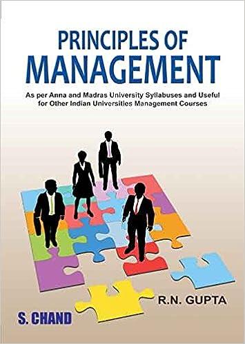 Amazon com: Principles of Management eBook: Gupta R N : Kindle Store