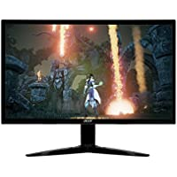 Acer Gaming Monitor 23.6 KG241Q bmiix 1920 x 1080 1ms Response Time AMD FREESYNC Technology (2 x HDMI & VGA Ports)