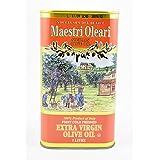 Maestri Oleari Extra Virgin Olive Oil 1 liters