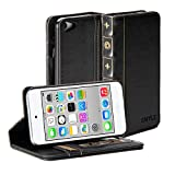 Best GMYLE Ipods - GMYLE Book Case Vintage for iPod Touch 5 Review