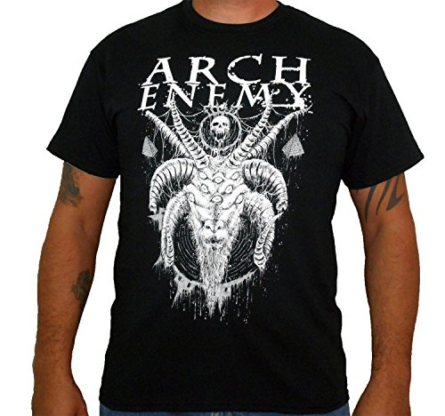ARCH ENEMY (Do You See Me Now) Men's T-Shirt