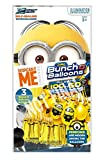 Bunch O Balloons Minions Rapid-Filling Self-Sealing Water Balloons (3 Bunches) by ZURU