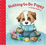 Nothing-to-Do Puppy, Cyndy Szekeres, 1402759126