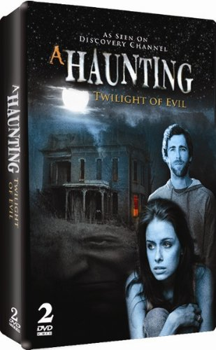 A Haunting - Twilight of Evil - AS SEEN ON DISCOVERY CHANNEL - COLLECTOR'S EDITION TIN! ()
