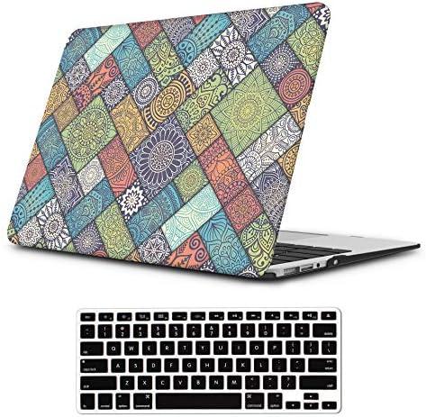 iLeadon MacBook Protective Keyboard Version product image