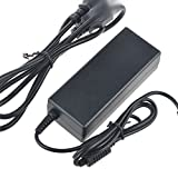 Accessory USA AC DC Adapter For Kessil H380 Spectral Halo II LED Grow Light KSH380N Power Supply Cord