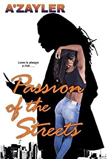 Book Cover: Passion of the Streets