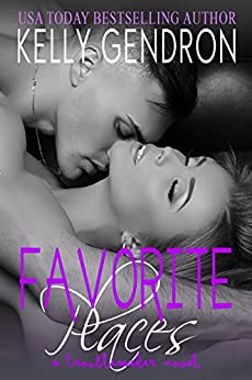 Favorite Places (A TroubleMaker Novel) by [Gendron, Kelly]