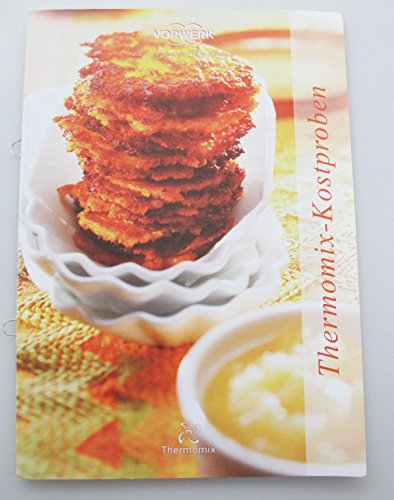 Vorwerk Thermomix Thermomix Alimentos Sabor Mango de Chef Recetas Libro de Recetas