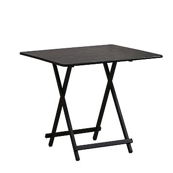 Dimensioni Tavolo Quadrato Per 4 Persone.Xing Zi Folding Table X L H Tavolo Quadrato Casa 3 Dimensioni Facile