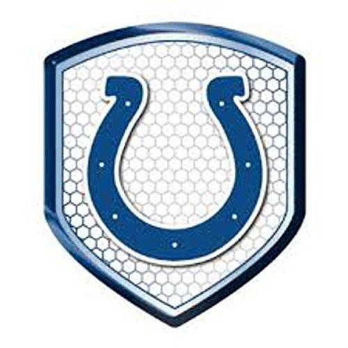 Indianapolis Colts Bumper Sticker Price Compare