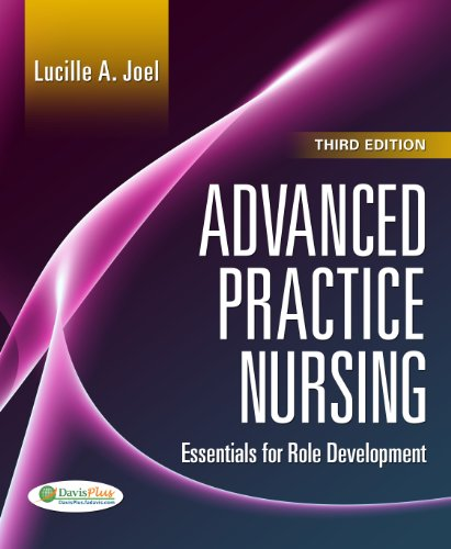 Download Advanced Practice Nursing Essentials for Role Development Pdf