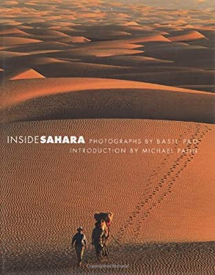 Inside Sahara