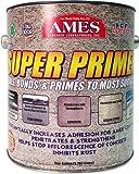 Super Primer Acrylic Plastic Concrete Sealant Primer by Ames Research Laboratories
