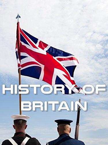 british history dvd - 6