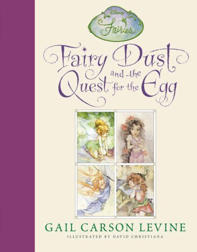fairy and the quest for the egg - 3