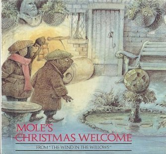 Mole's Christmas Welcome: From