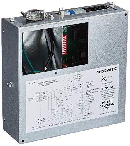 Dometic 3312020.000 RV Thermostat