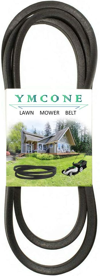 Husqvarna 532429636 YMCONE Riding Lawn Mower Tractor Deck Belt 1//2 x 101 for AYP 429636 532429636 91753242936