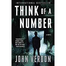 Think of a Number (A Dave Gurney Novel)