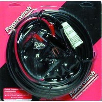 amazon com powerwinch p7866000aj quick connect wiring harness automotive quick connect wiring powerwinch p7866000aj quick connect wiring harness