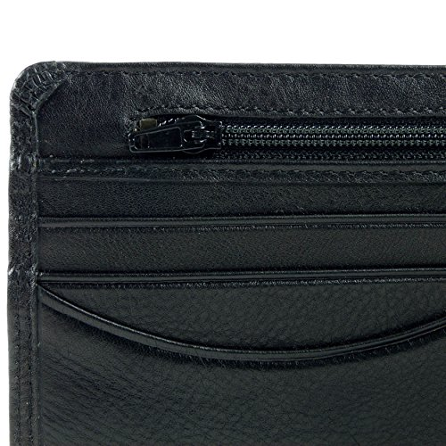 Visconti Black Mens Wallet Heritage Heritage Black Heritage Wallet Mens Visconti Mens Wallet Mens Visconti Black Visconti ZBrZqP