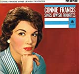 Connie Francis Sings Jewish Favorites