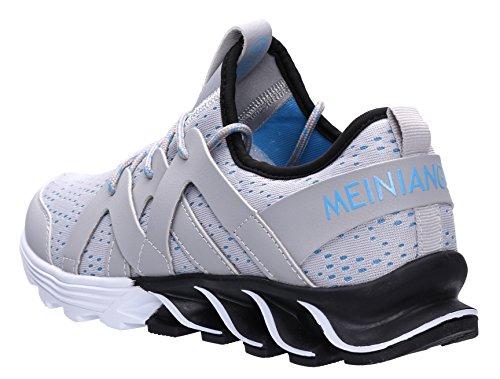 Les Blanc 39 De 45 Couleurs Avec 20 Mode Pour Joomra Course Hommes Chaussures 825 wrU6Ow