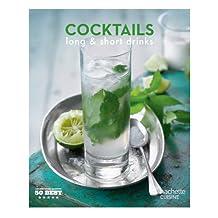 COCKTAILS LONG & SHORT DRINKS
