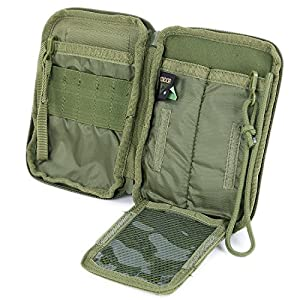 Condor Pocket Pouch/US Patch