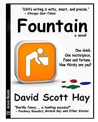 FOUNTAIN (English Edition)